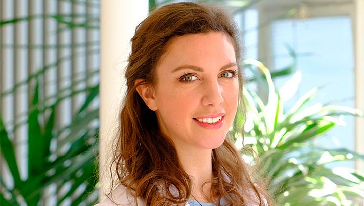 Dr. med. Verena Buchinger-Kähler, Leitende Ärztin und Gesellschafterin
