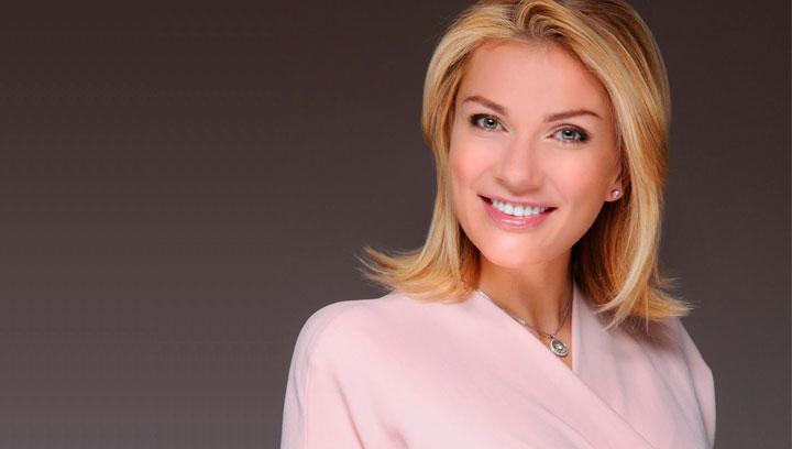 Dr Galyna Selezneva | ICE AESTHETIC®