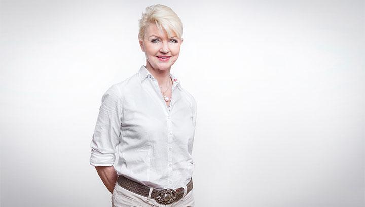 Dr. med. Birgitt Hantich-Hladik | ICE AESTHETIC®