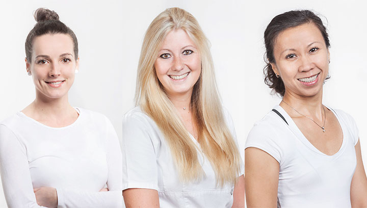 Team Dr. med. Hantich-Hladik | ICE AESTHETIC®