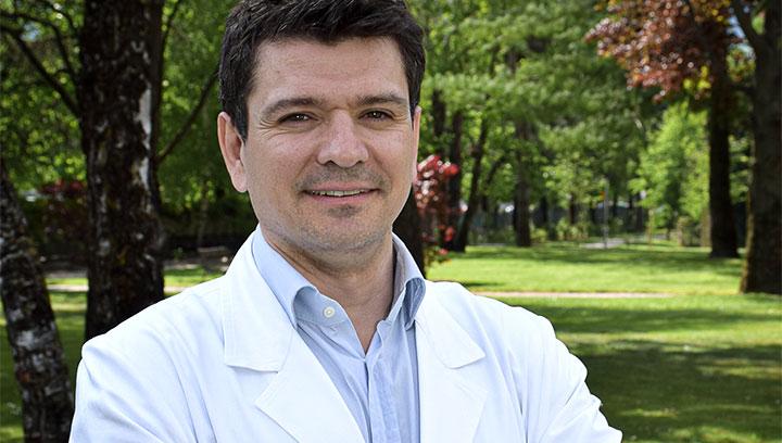 Priv. Doz. Dr. med. Lorenz Larcher | ICE AESTHETIC®