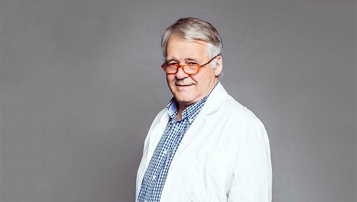 Dr. Peter Lisborg | ICE AESTHETIC®