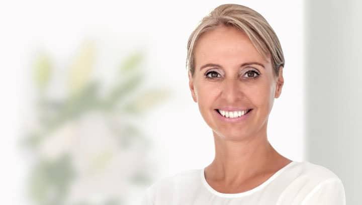 Dr. Nicole Harfmann | ICE AESTHETIC Gmunden