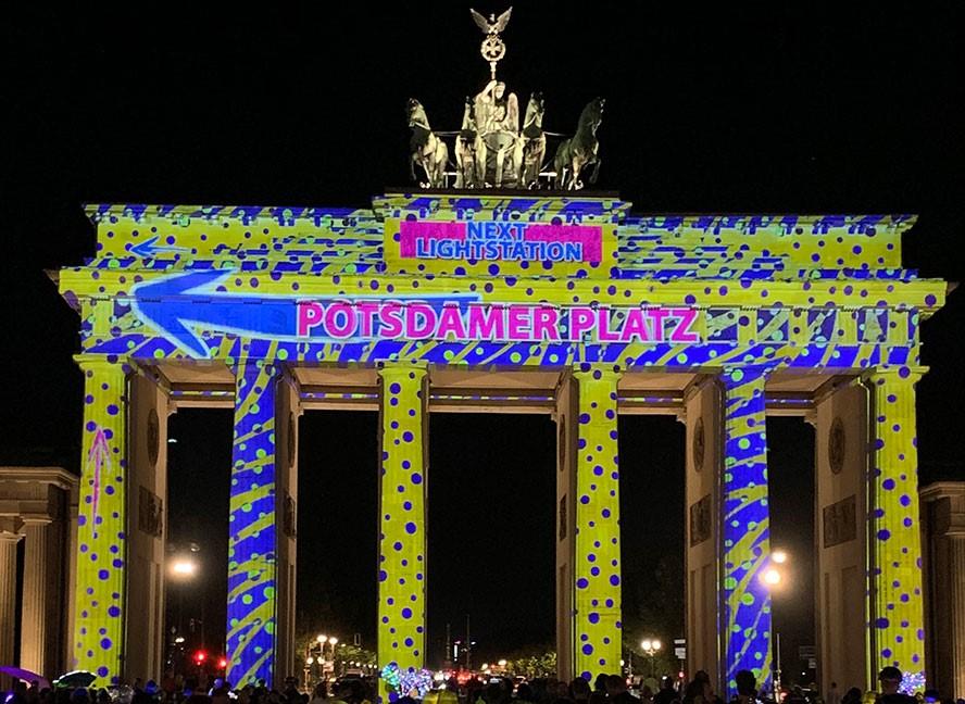 Ice Aesthetic® Berlin Potsdamer Platz