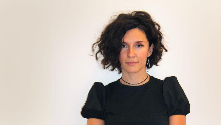 Anna Mamonova | ICE AESTHETIC®