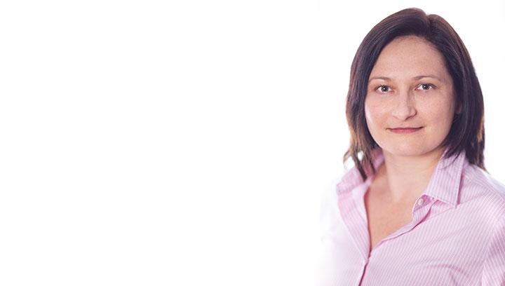 Dr. med. Agnieszka Czarnecka, Fachärztin für Dermatologie und Venerologie