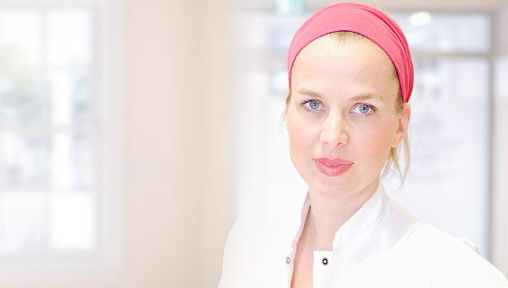 Dr. med. Constanze Götz, Fachärztin für Plastische & Ästhetische Chirurgie