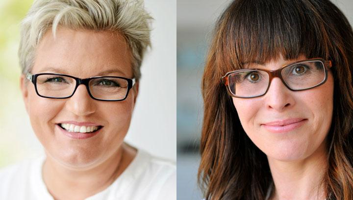 Dr. med. Katja Hohmann-Bauch und Anke Fichtner | ICE AESTHETIC