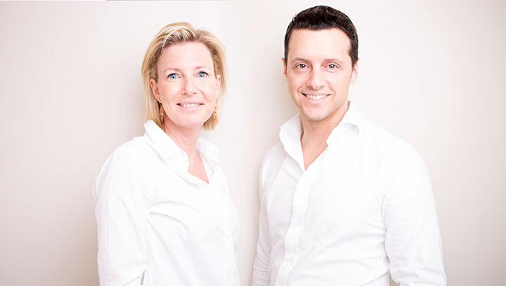Dr. Katrin Bartsch & Dr. Rolf Bartsch | ICE AESTHETIC®