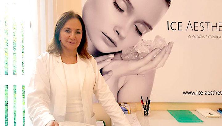 Dr. Ana Jimenéz Flórez | ICE AESTHETIC®
