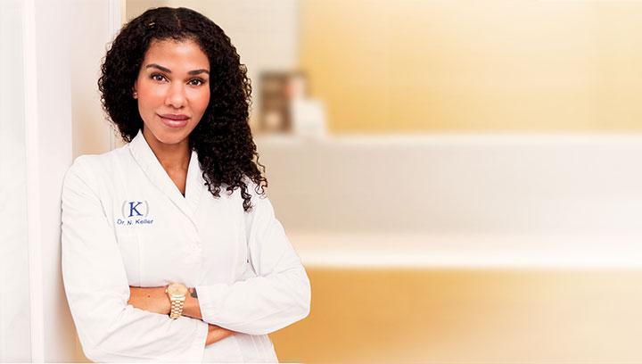 Dr. natalie Keller | ICE AESTHETIC®