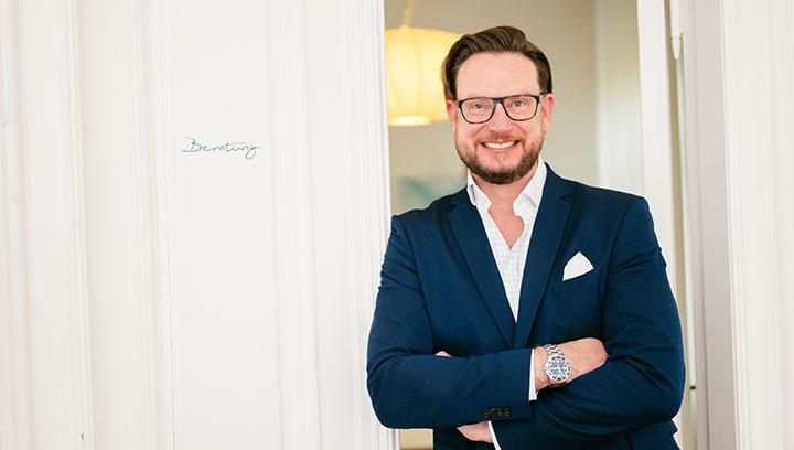 Dr. med. Mathias Reutemann | ICE AESTHETIC® Magdeburg