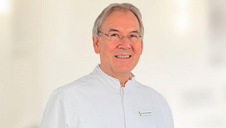 Dr. med. Heinrich Bornemann | ICE AESTHETIC
