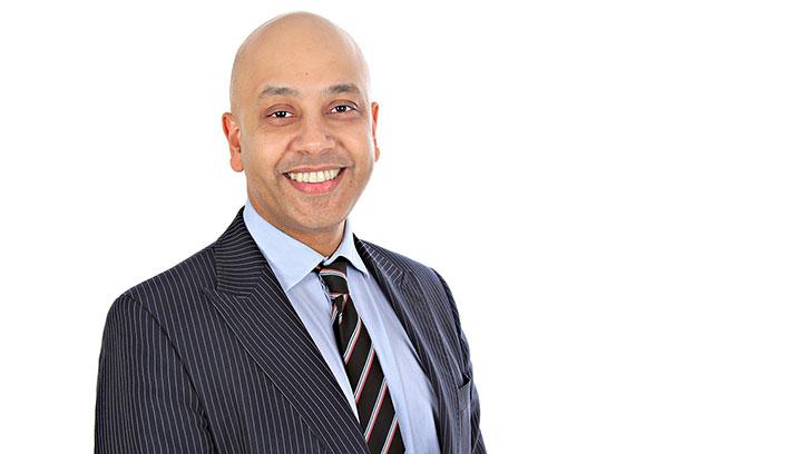 Dr Taimur Shoaib | ICE AESTHETIC®