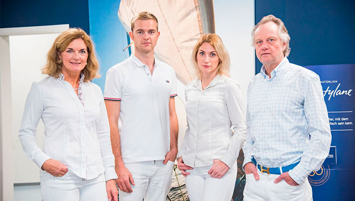 Dr. Hoffmann und Team | ICE AESTHETIC®