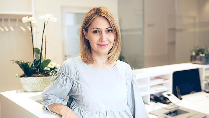 Dr. Natalia Straub | ICE AESTHETIC®