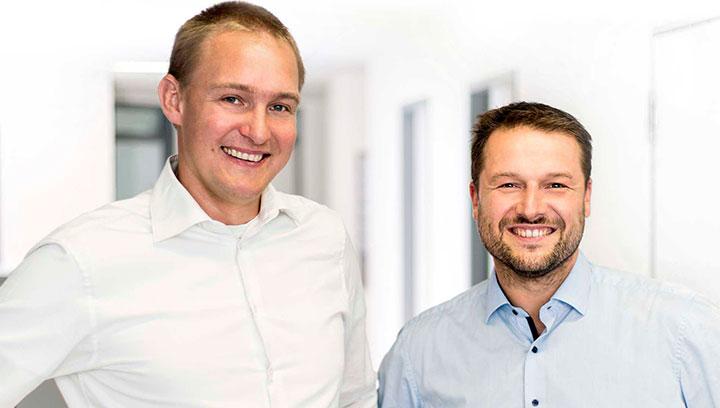 Dr. med. Frederic Becker, Dr. med. Philipp Schönle | ICE AESTHETIC®