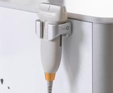 Integrierter Ultraschall CRISTALPro