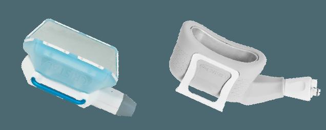 CRISTAL® Kryolipolyse Applikatoren