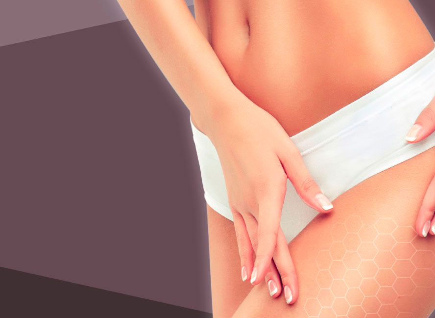 DIAMOND Cellulite Behandlung | ICE AESTHETIC