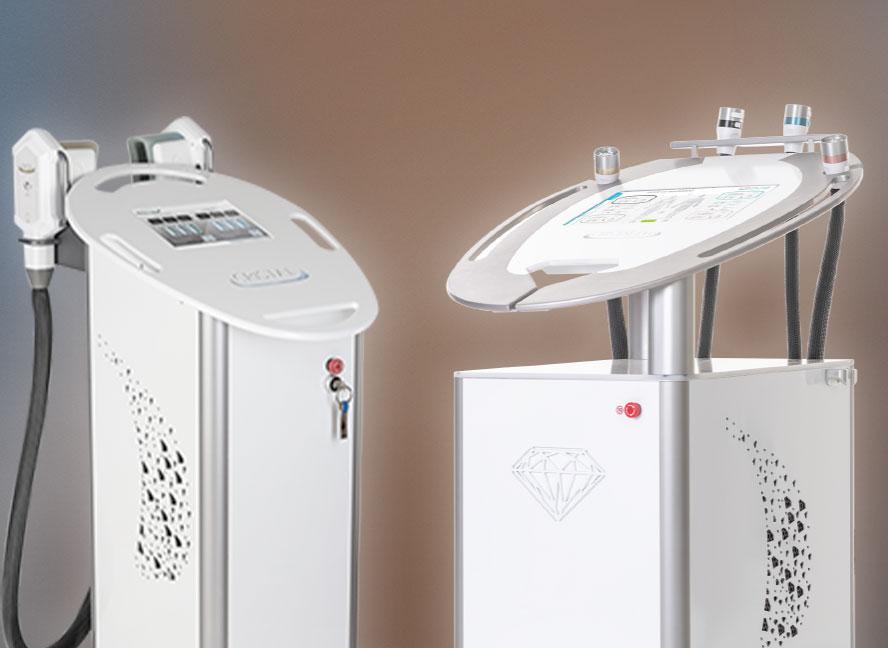 ICE AESTHETIC Kryolipolyse Geräte