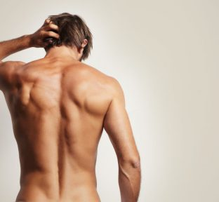 Männersache Bodyforming | ICE AESTHETIC