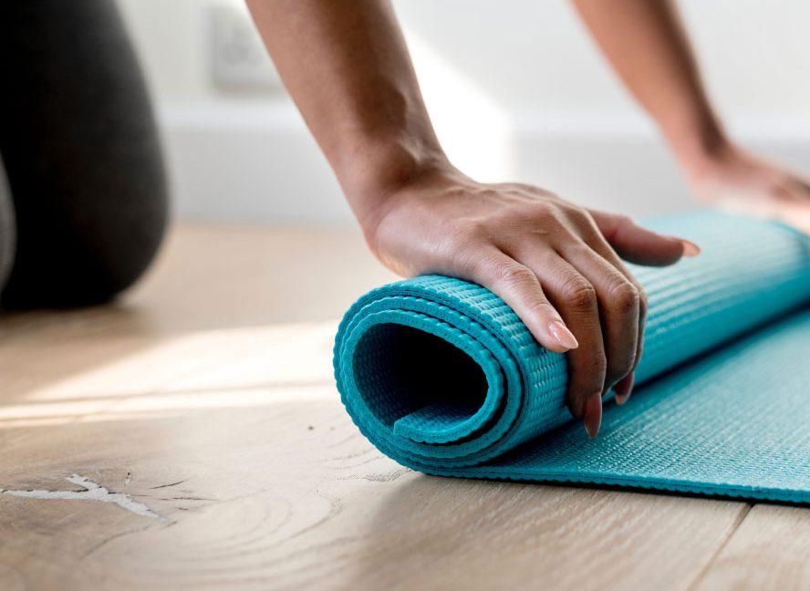 gesund abnehmen durch Sport | ICE AESTHETIC®