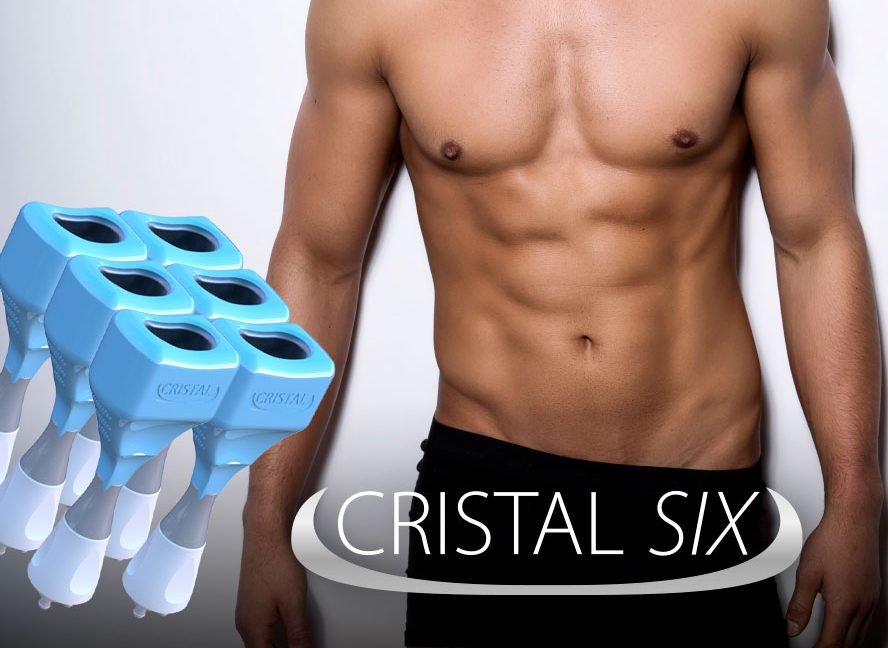 CRISTAL Six | ICE AESTHETIC®