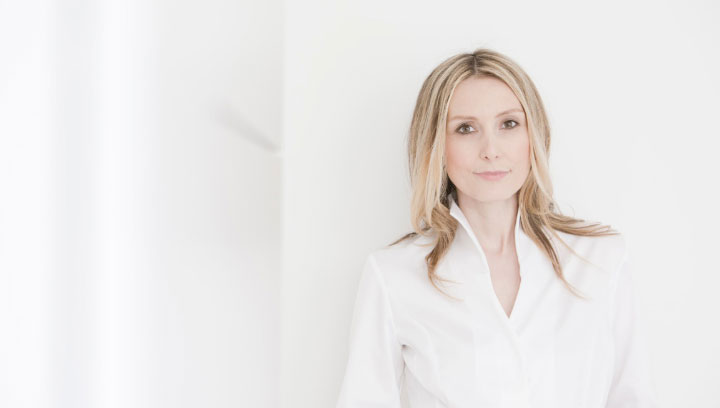 Dr. med. Dorothea Sadlo | ICE AESTHETIC® Düsseldorf