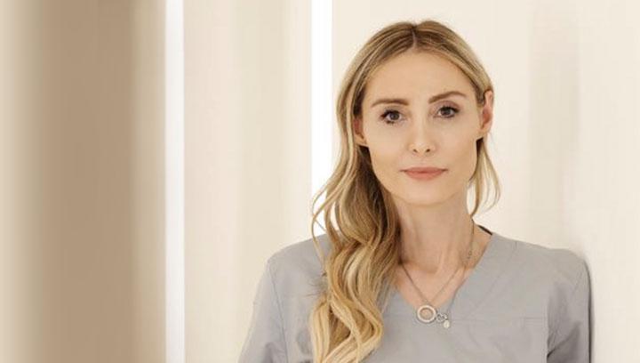 Dr. med. Dorothea Sadlo | ICE AESTHETIC® Wuppertal