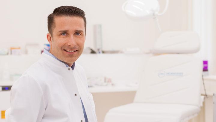 PD Dr. Johannes Matiasek | ICE AESTHETIC®