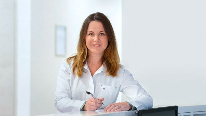 Dr. Nina Ofer-Morsey | ICE AESTHETIC