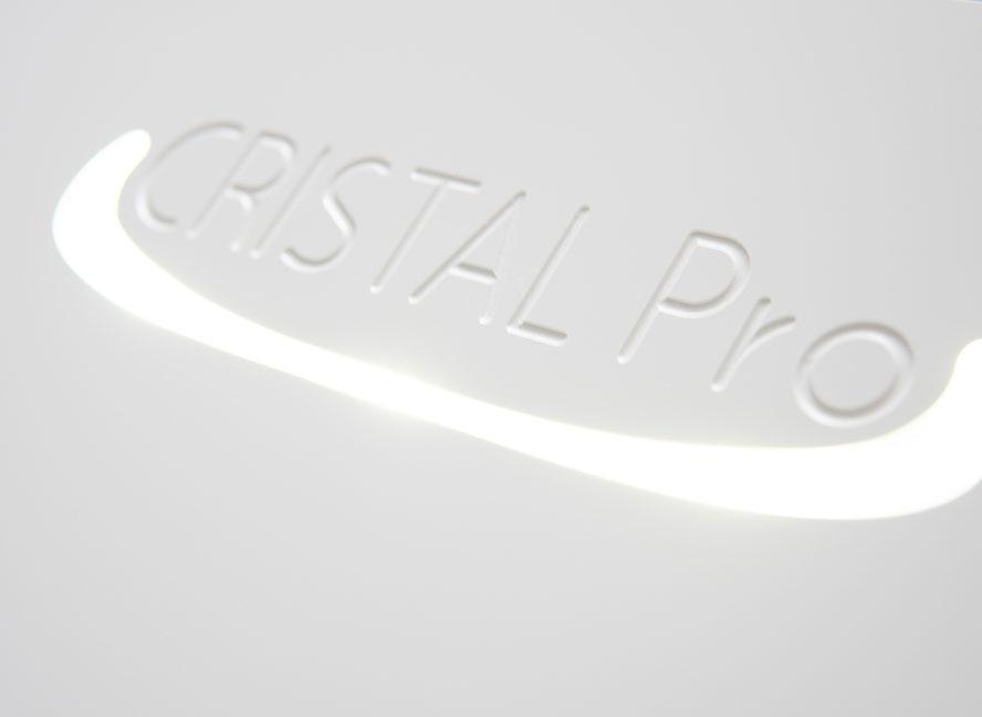 Cristal Pro® Kryolipolyse Gerät