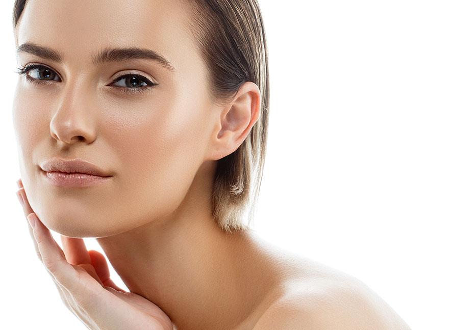 Hautstraffung CRISTAL Skin | ICE AESTHETIC
