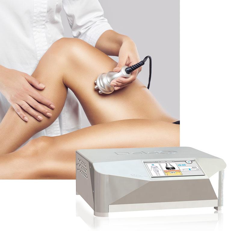 CRISTAL Skin Hautstraffung mit Radiofrequenz | ICE AESTHETIC