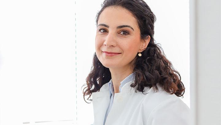 Dr. med. Marweh Schmitz | ICE AESTHETIC