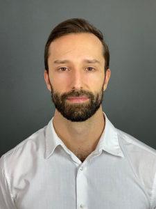 Erik Ortner | Key Account Manager ICE AESTHETIC