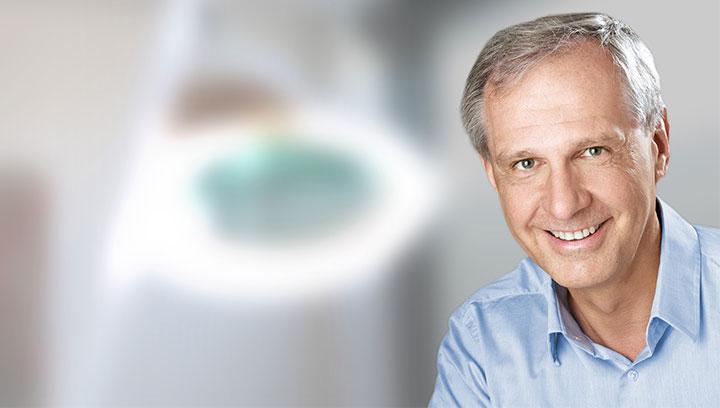Prof. Dr. med. Bernd Kleine-Gunk | ICE AESTHETIC