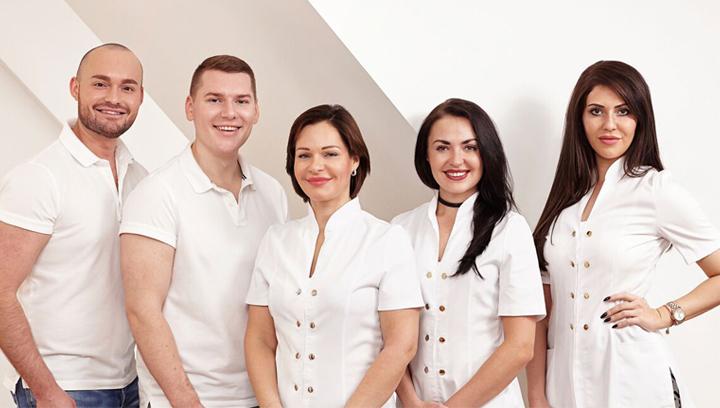 Team FIRSTMEDICA | ICE AESTHETIC