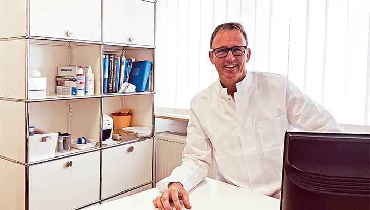 Dr. Henrik C. Witt | ICE AESTHETIC