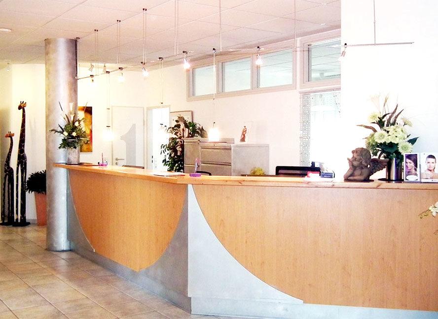 Institut für ästhetische Medizin Breisach Anmeldung | ICE AESTHETIC