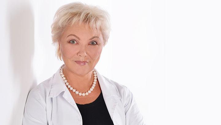 Dr. med. Elisabeth Hauenstein | ICE AESTHETIC