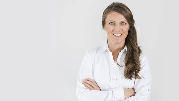 Dr. med. Susanne Aschauer | ICE AESTHETIC Bad Schallerbach